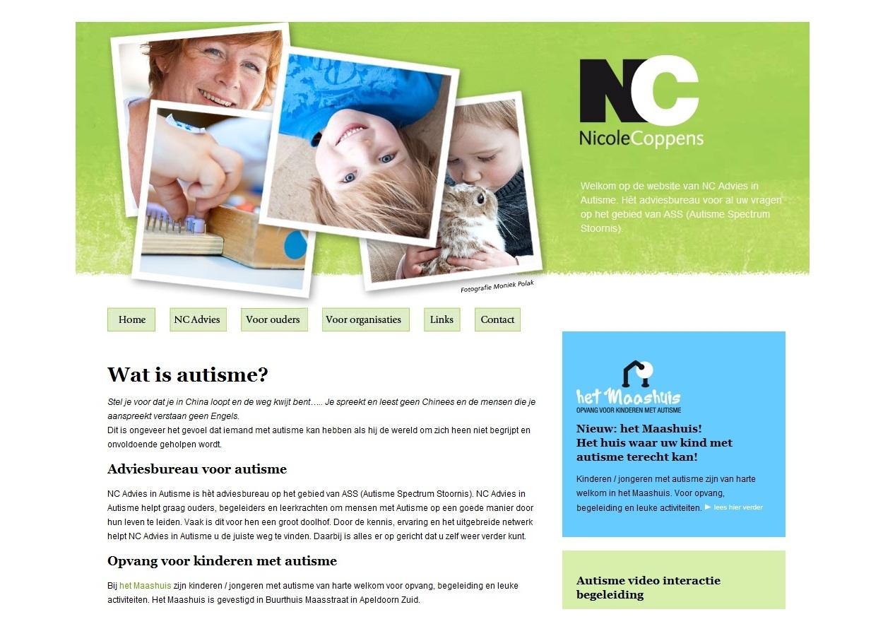 NC Advies in Autisme